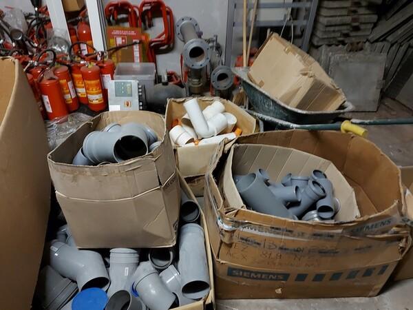 8#6008 Magazzino di materiale termoidraulico e edile in vendita - foto 160