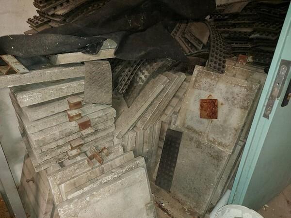 8#6008 Magazzino di materiale termoidraulico e edile in vendita - foto 161