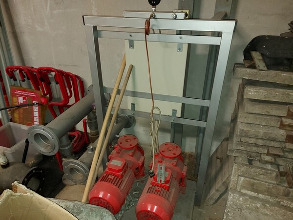 8#6008 Magazzino di materiale termoidraulico e edile in vendita - foto 162