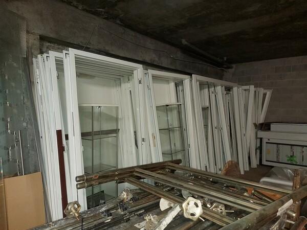 8#6008 Magazzino di materiale termoidraulico e edile in vendita - foto 165