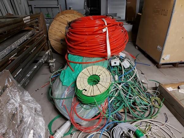 8#6008 Magazzino di materiale termoidraulico e edile in vendita - foto 167