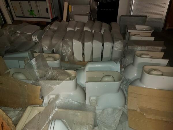 8#6008 Magazzino di materiale termoidraulico e edile in vendita - foto 170