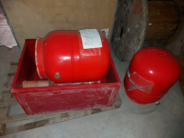 8#6008 Magazzino di materiale termoidraulico e edile in vendita - foto 179