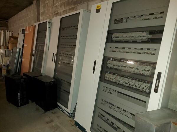 8#6008 Magazzino di materiale termoidraulico e edile in vendita - foto 180