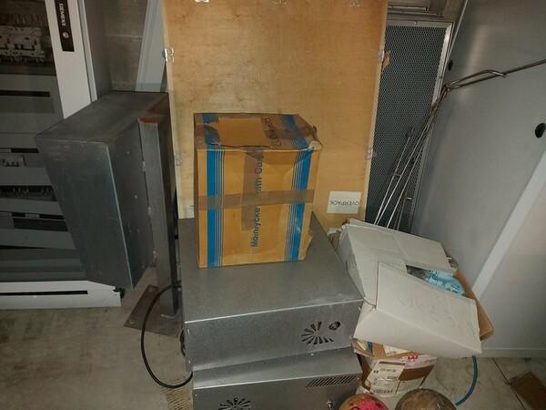 8#6008 Magazzino di materiale termoidraulico e edile in vendita - foto 181