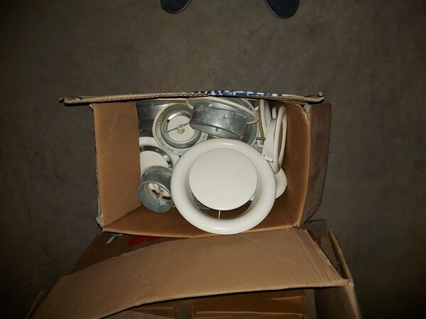 8#6008 Magazzino di materiale termoidraulico e edile in vendita - foto 183