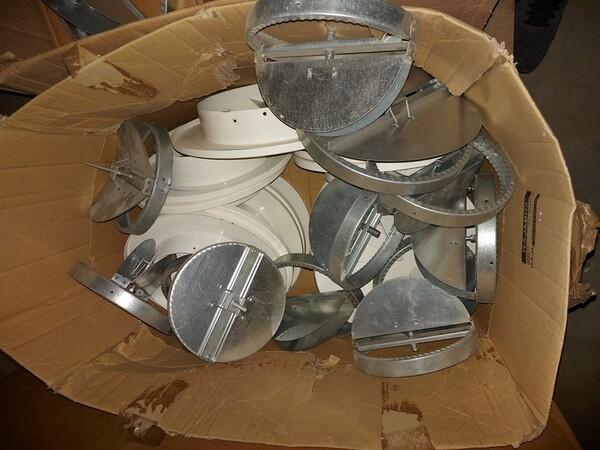 8#6008 Magazzino di materiale termoidraulico e edile in vendita - foto 185