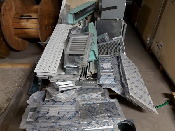 8#6008 Magazzino di materiale termoidraulico e edile in vendita - foto 189