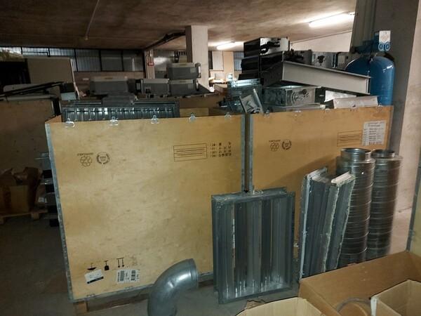 8#6008 Magazzino di materiale termoidraulico e edile in vendita - foto 192