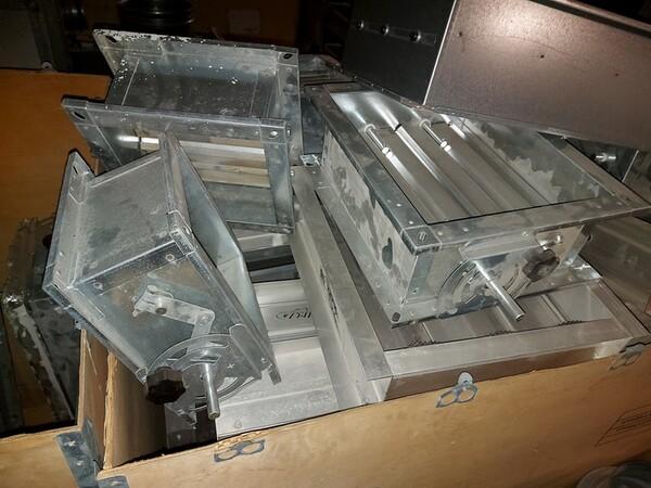 8#6008 Magazzino di materiale termoidraulico e edile in vendita - foto 194