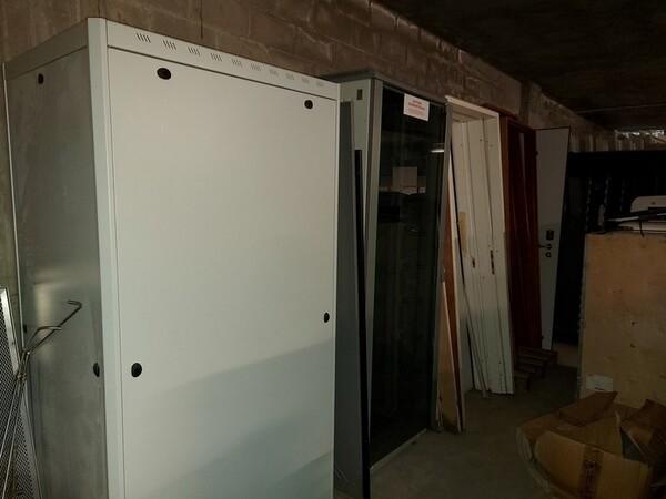 8#6008 Magazzino di materiale termoidraulico e edile in vendita - foto 195