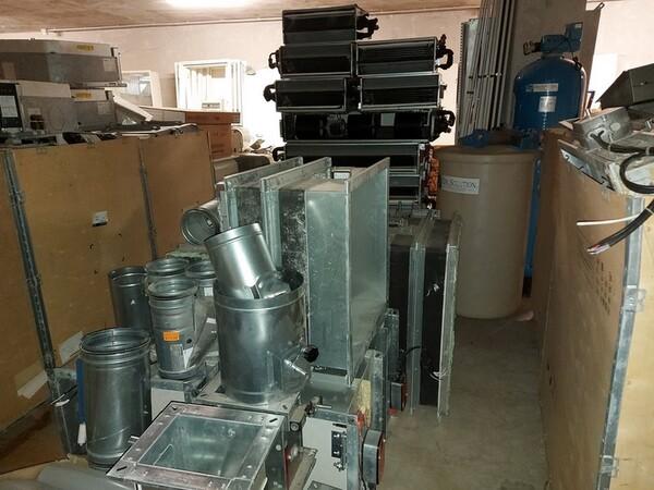 8#6008 Magazzino di materiale termoidraulico e edile in vendita - foto 196