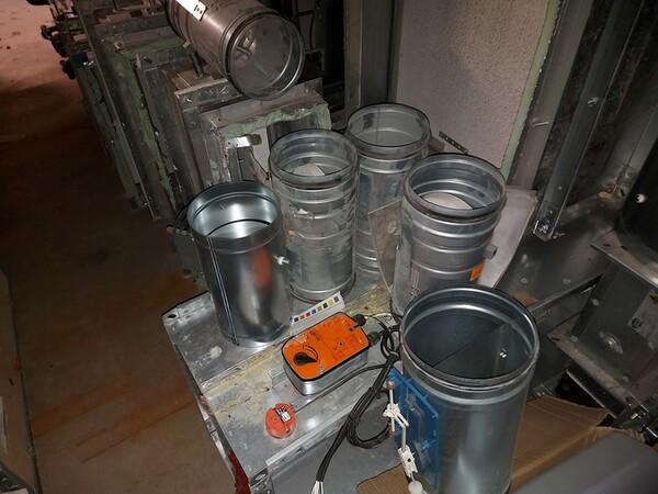 8#6008 Magazzino di materiale termoidraulico e edile in vendita - foto 197