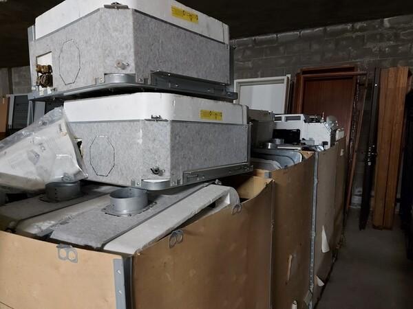 8#6008 Magazzino di materiale termoidraulico e edile in vendita - foto 201