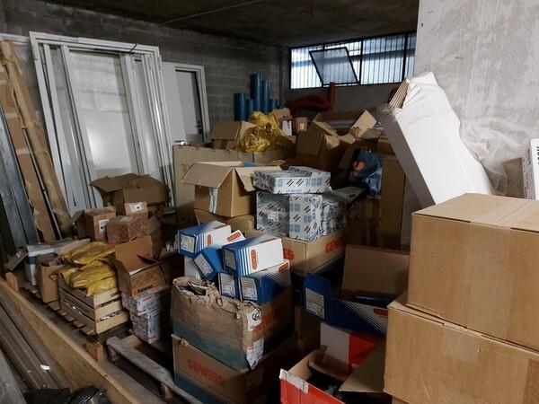 8#6008 Magazzino di materiale termoidraulico e edile in vendita - foto 208