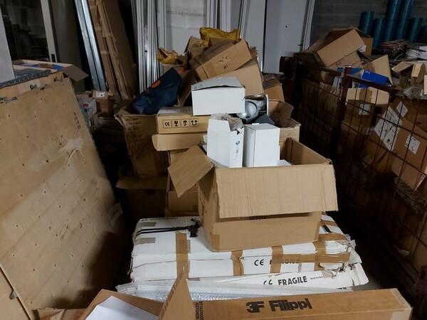8#6008 Magazzino di materiale termoidraulico e edile in vendita - foto 209