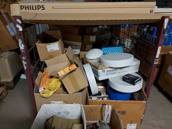 8#6008 Magazzino di materiale termoidraulico e edile in vendita - foto 210