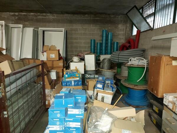 8#6008 Magazzino di materiale termoidraulico e edile in vendita - foto 211
