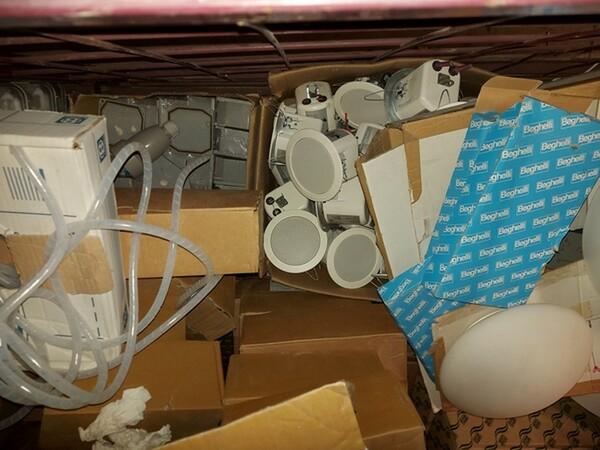 8#6008 Magazzino di materiale termoidraulico e edile in vendita - foto 212