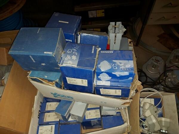 8#6008 Magazzino di materiale termoidraulico e edile in vendita - foto 213