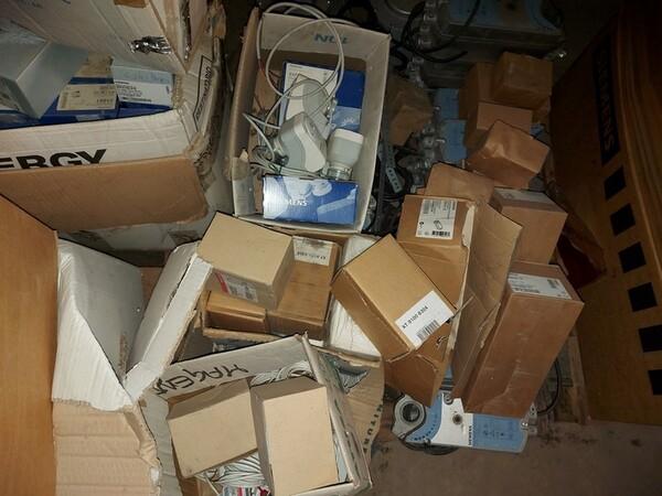 8#6008 Magazzino di materiale termoidraulico e edile in vendita - foto 214