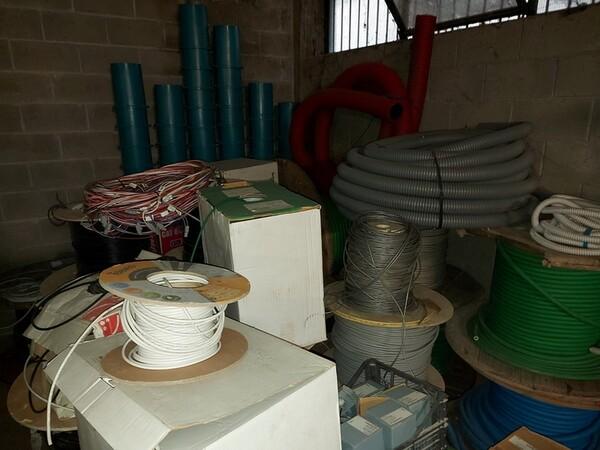 8#6008 Magazzino di materiale termoidraulico e edile in vendita - foto 215