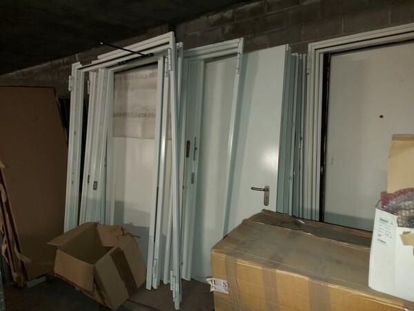 8#6008 Magazzino di materiale termoidraulico e edile in vendita - foto 217