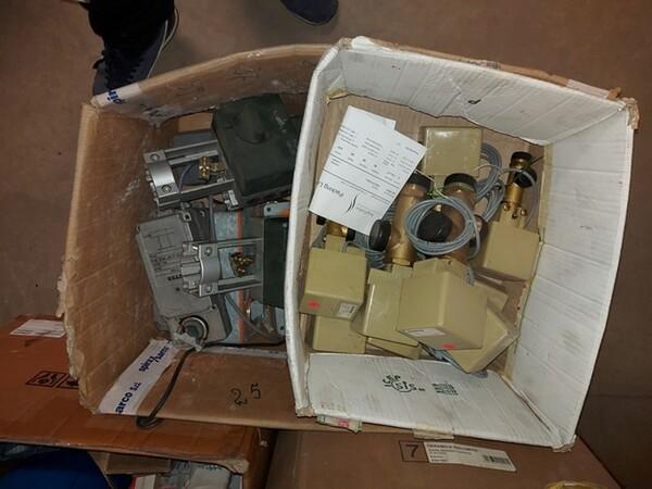 8#6008 Magazzino di materiale termoidraulico e edile in vendita - foto 218