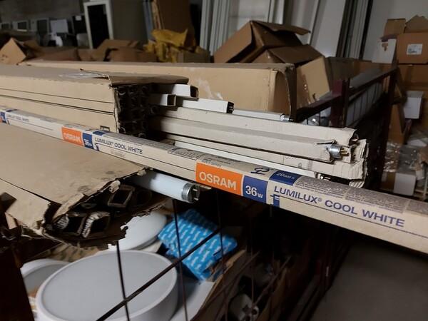 8#6008 Magazzino di materiale termoidraulico e edile in vendita - foto 219