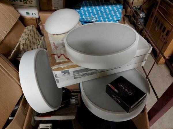 8#6008 Magazzino di materiale termoidraulico e edile in vendita - foto 220