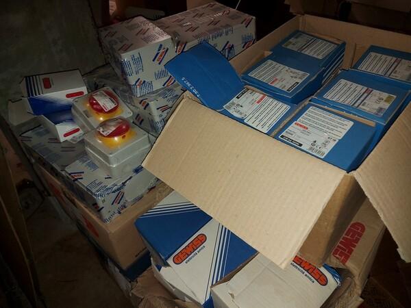 8#6008 Magazzino di materiale termoidraulico e edile in vendita - foto 223