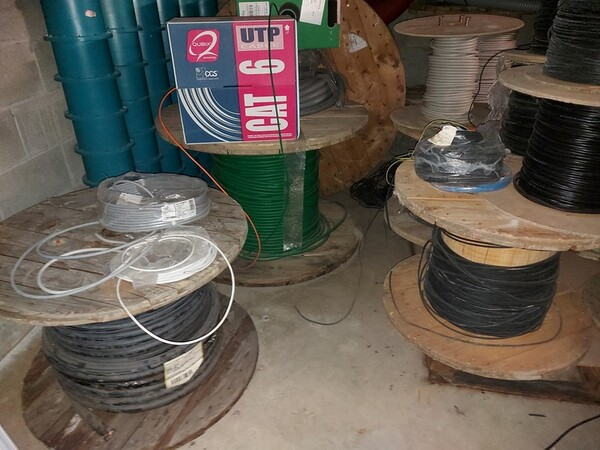 8#6008 Magazzino di materiale termoidraulico e edile in vendita - foto 224