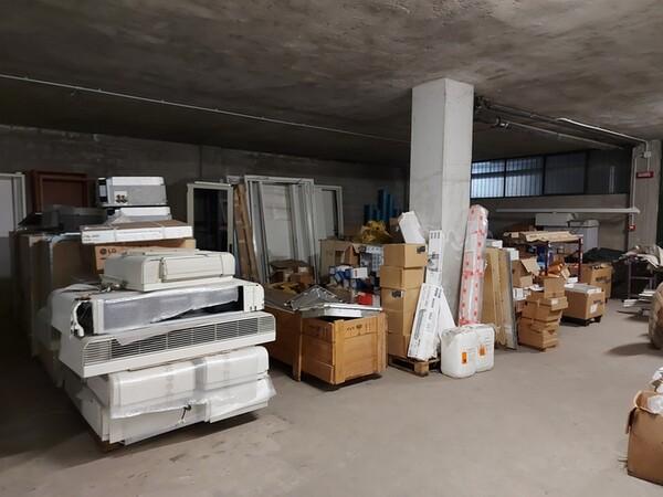 8#6008 Magazzino di materiale termoidraulico e edile in vendita - foto 225