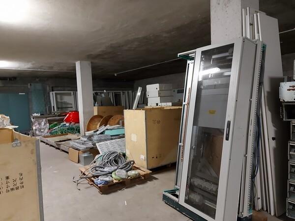 8#6008 Magazzino di materiale termoidraulico e edile in vendita - foto 226