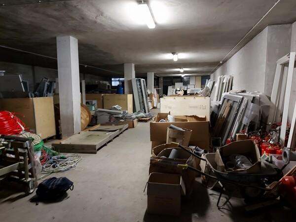 8#6008 Magazzino di materiale termoidraulico e edile in vendita - foto 227