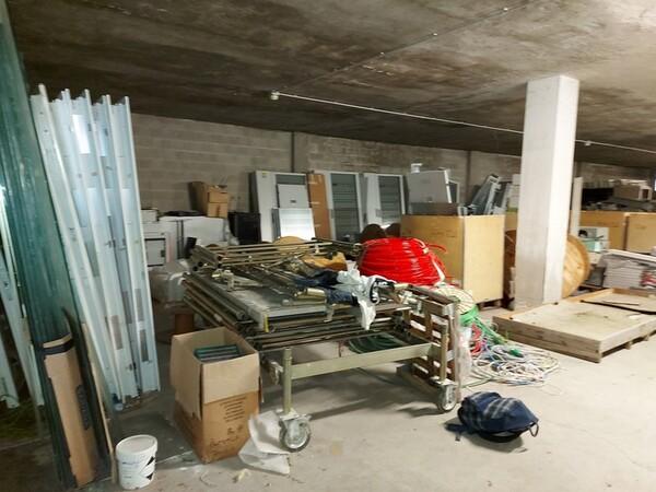 8#6008 Magazzino di materiale termoidraulico e edile in vendita - foto 228