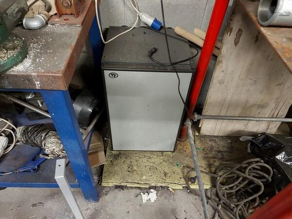 8#6008 Magazzino di materiale termoidraulico e edile in vendita - foto 234