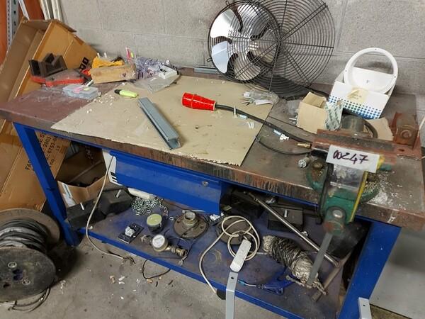 8#6008 Magazzino di materiale termoidraulico e edile in vendita - foto 235