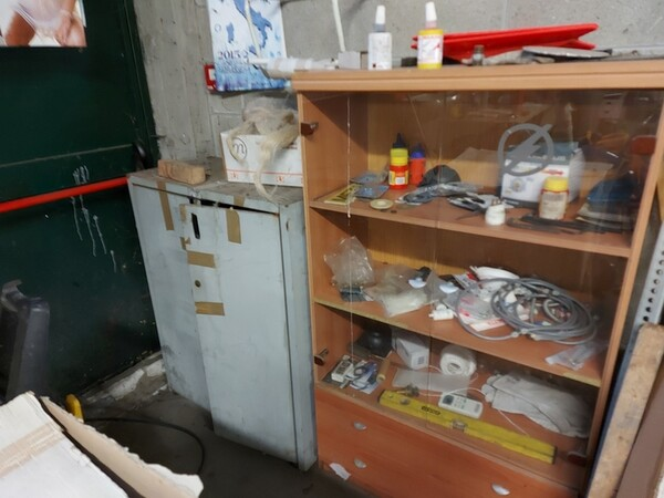 8#6008 Magazzino di materiale termoidraulico e edile in vendita - foto 236