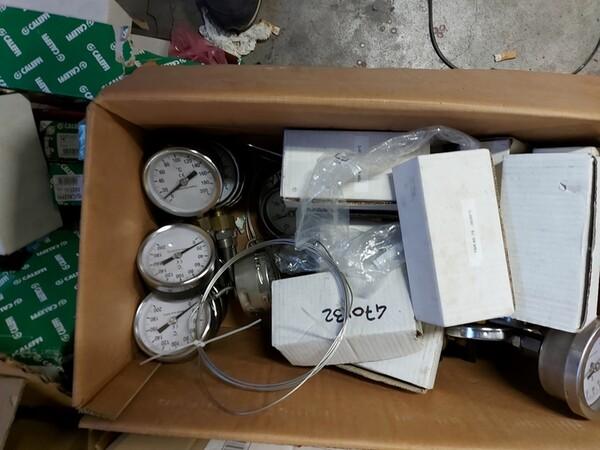 8#6008 Magazzino di materiale termoidraulico e edile in vendita - foto 239