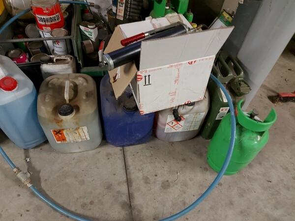 8#6008 Magazzino di materiale termoidraulico e edile in vendita - foto 243