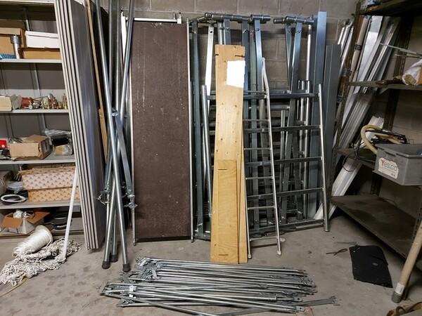 8#6008 Magazzino di materiale termoidraulico e edile in vendita - foto 249
