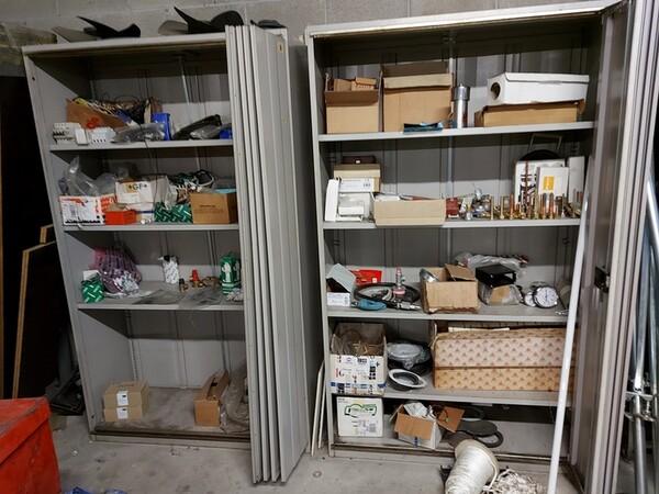 8#6008 Magazzino di materiale termoidraulico e edile in vendita - foto 250