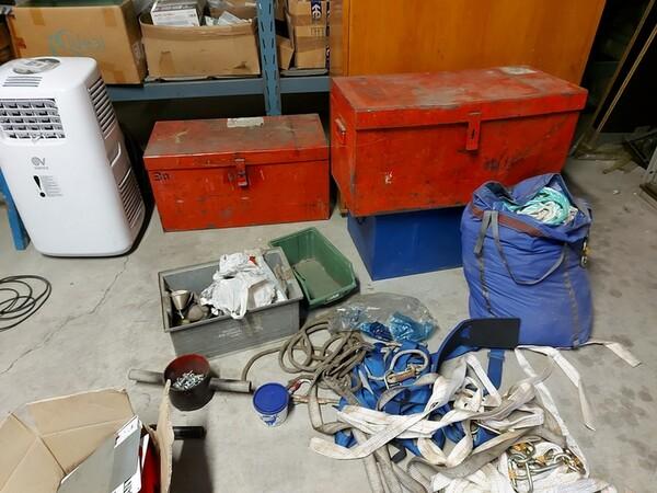 8#6008 Magazzino di materiale termoidraulico e edile in vendita - foto 256
