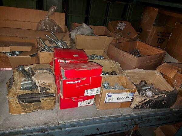8#6008 Magazzino di materiale termoidraulico e edile in vendita - foto 276