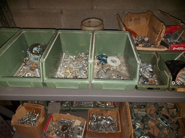 8#6008 Magazzino di materiale termoidraulico e edile in vendita - foto 278