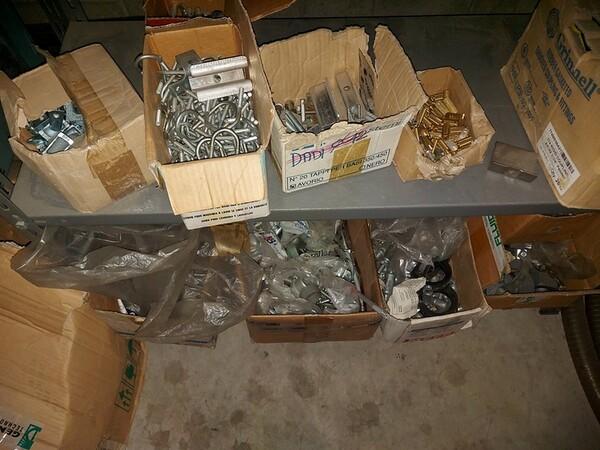8#6008 Magazzino di materiale termoidraulico e edile in vendita - foto 280