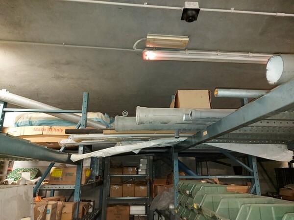 8#6008 Magazzino di materiale termoidraulico e edile in vendita - foto 283
