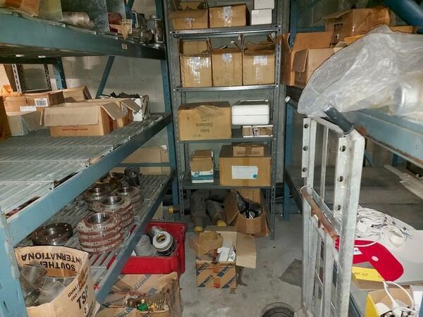8#6008 Magazzino di materiale termoidraulico e edile in vendita - foto 286