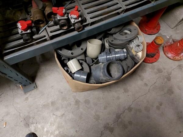 8#6008 Magazzino di materiale termoidraulico e edile in vendita - foto 295